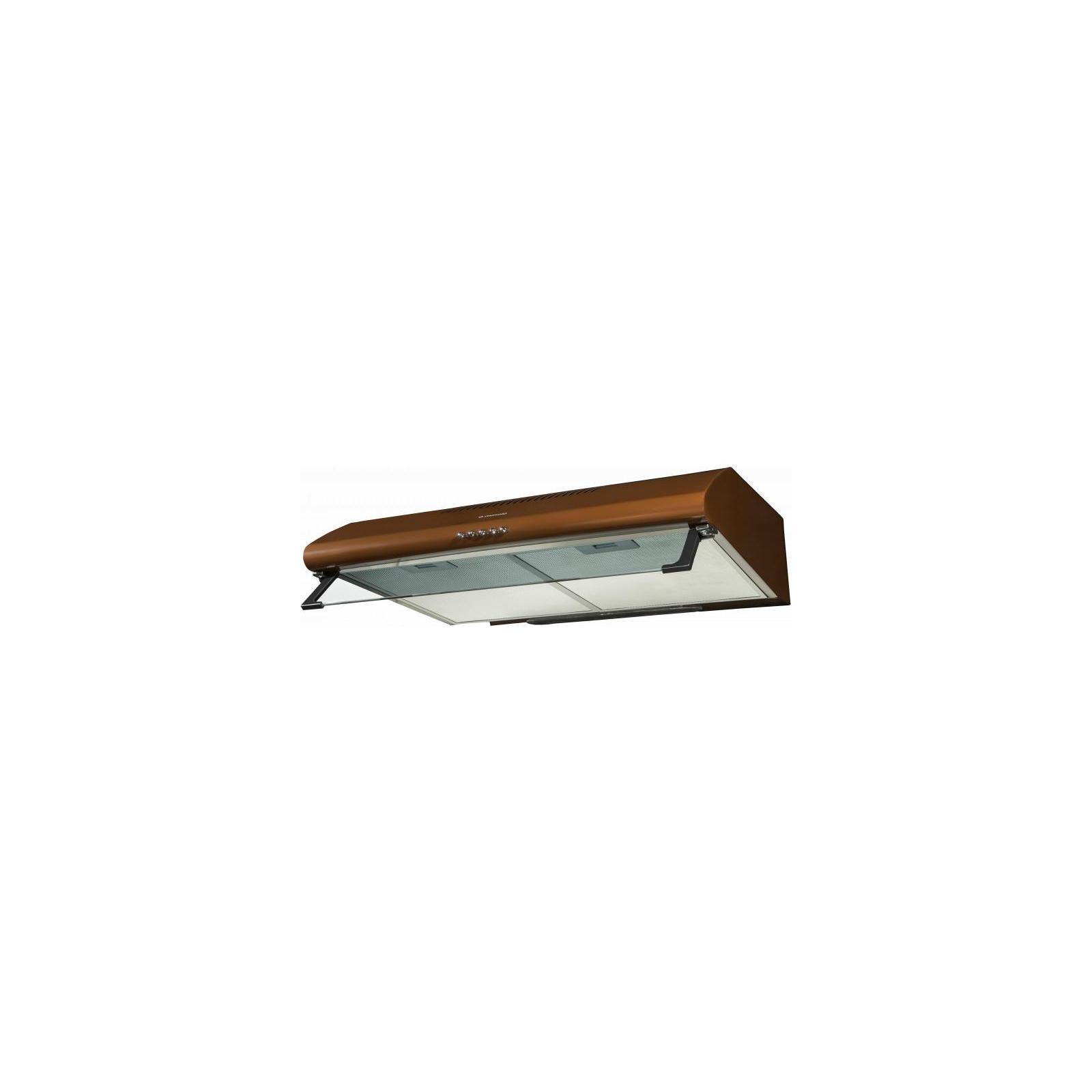 Вытяжка кухонная MINOLA HPL 6140 BR 630 изображение 2