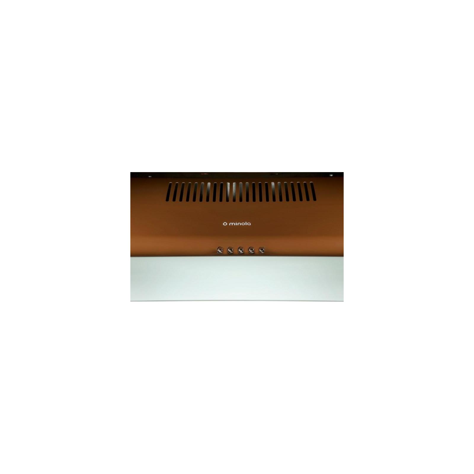 Вытяжка кухонная MINOLA HPL 6140 BR 630 изображение 3