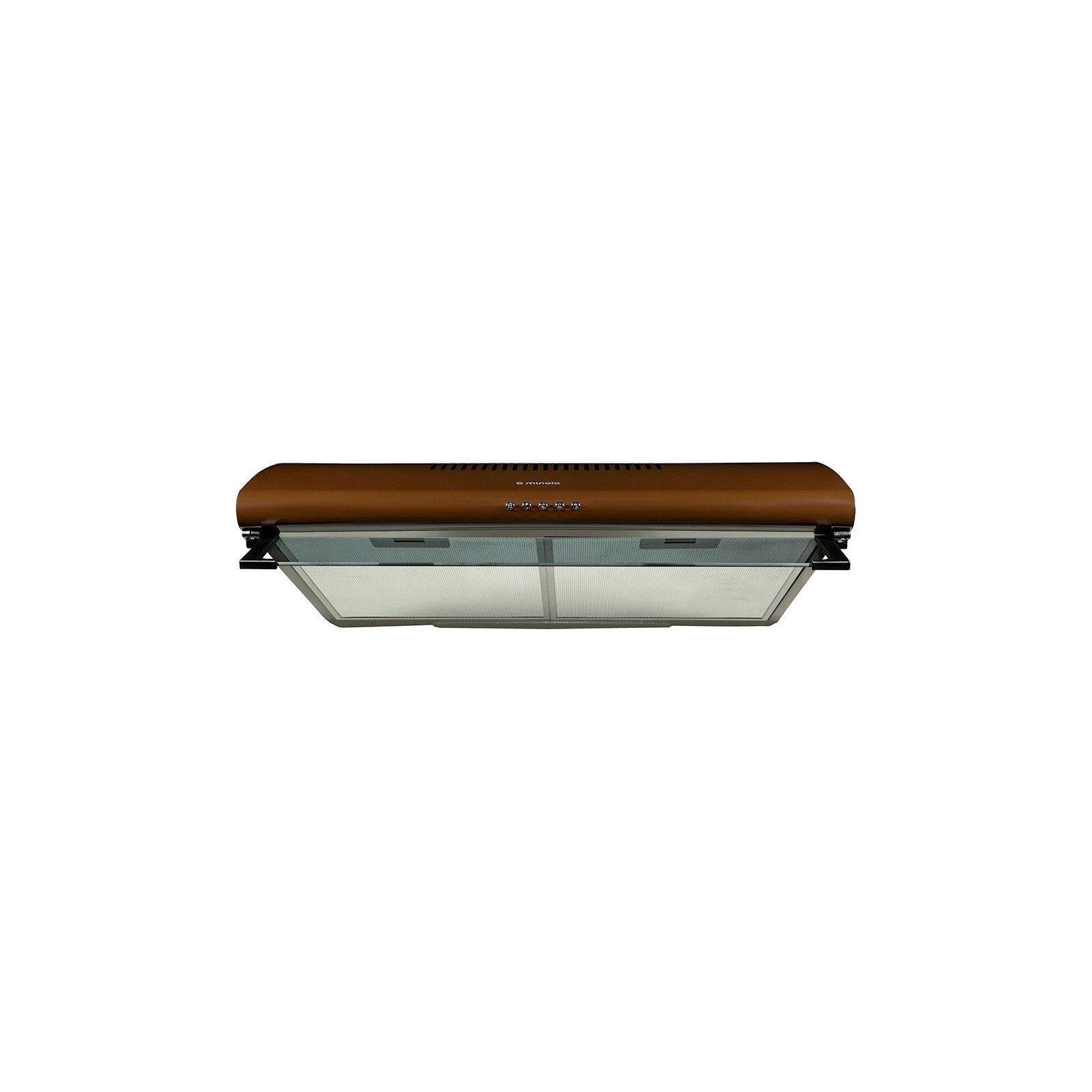 Вытяжка кухонная MINOLA HPL 6140 BR 630