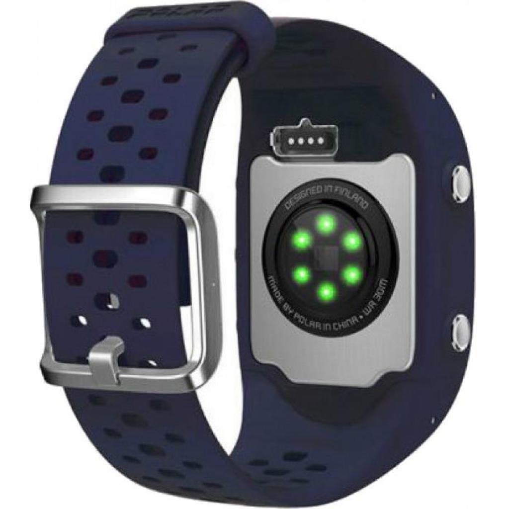 Смарт-часы Polar M430 GPS for Android/iOS Navy (90070084) изображение 4