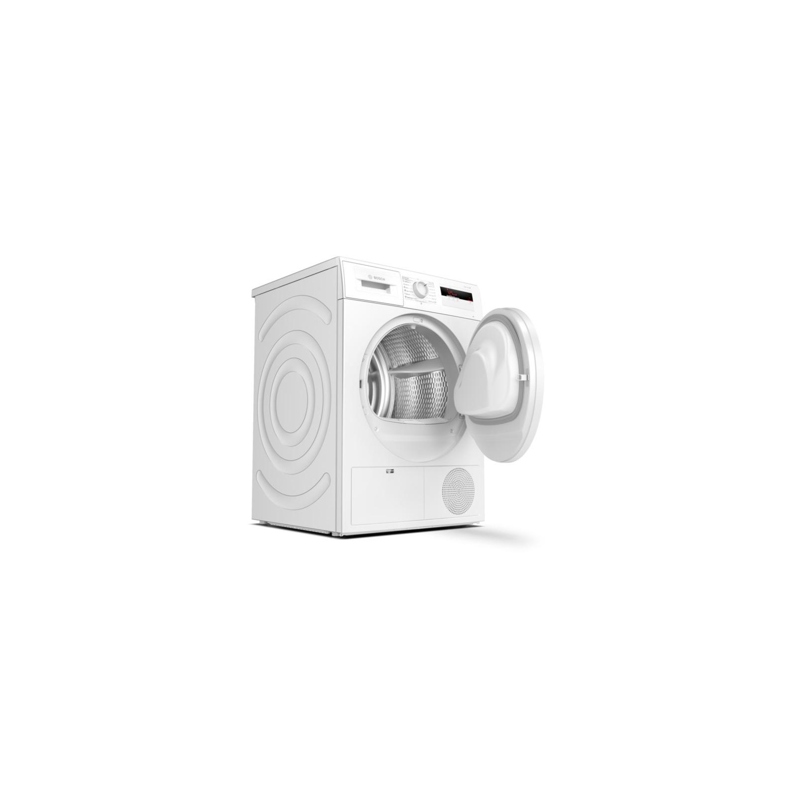 Сушильная машина Bosch WTH83001ME изображение 6