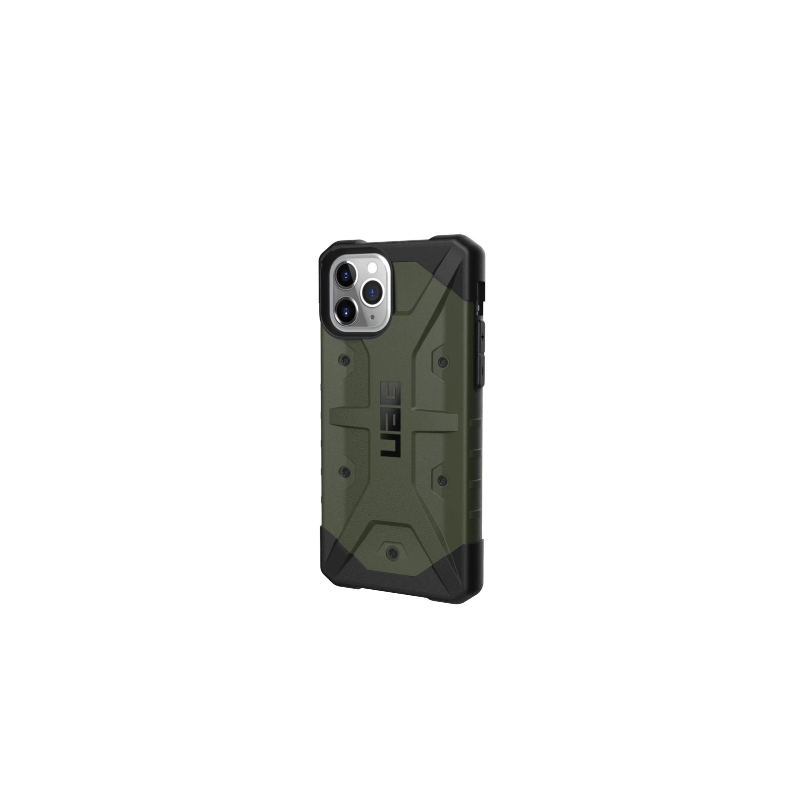 Чехол для моб. телефона Uag iPhone 11 Pro Pathfinder, White (111707114141) изображение 2