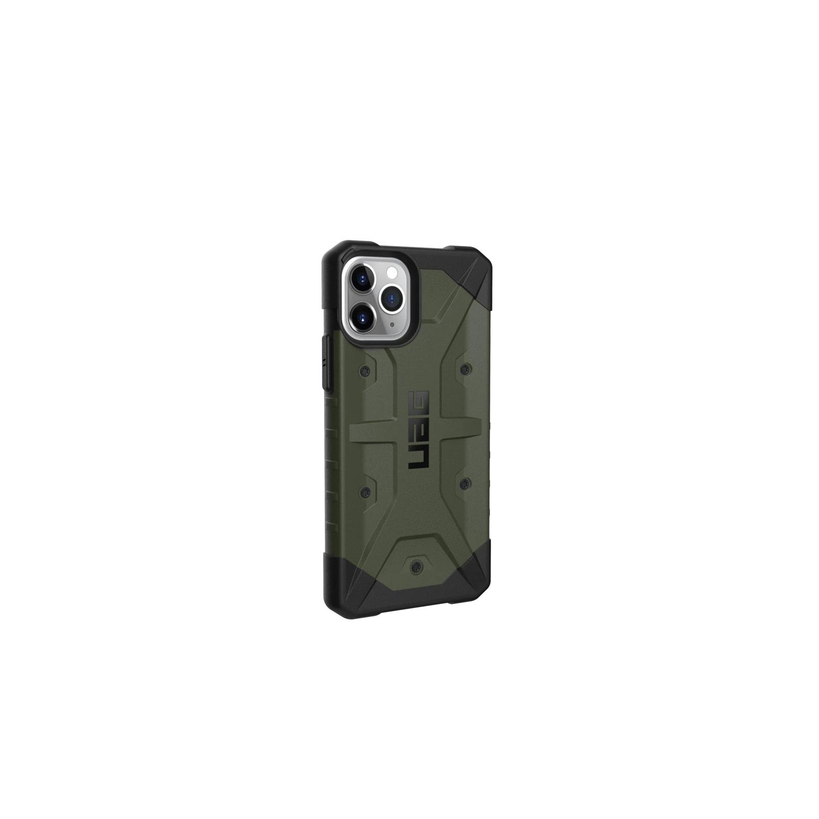 Чехол для моб. телефона Uag iPhone 11 Pro Pathfinder, White (111707114141) изображение 3