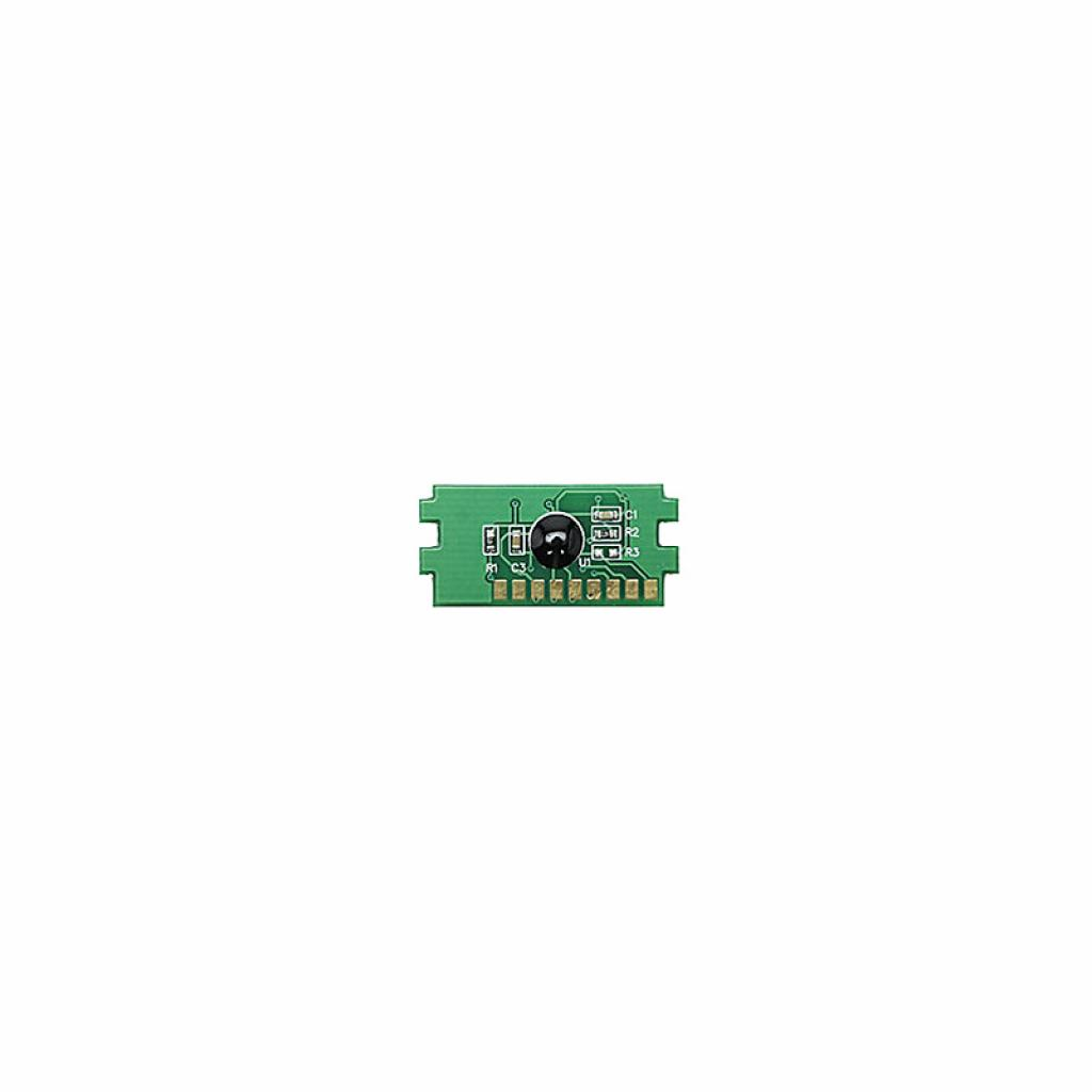 Чип для картриджа Kyocera TK-5160C (EU) 12k cyan Static Control (TK5160CP-CEU)