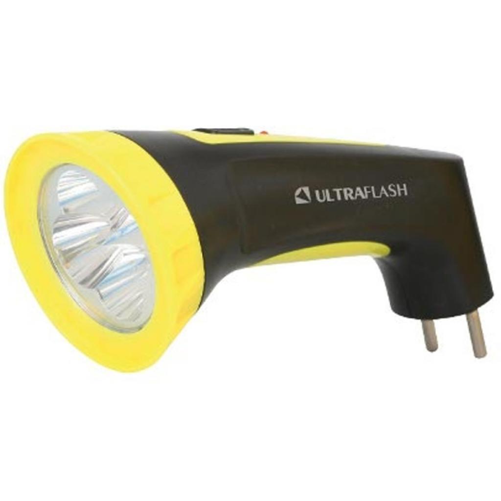 Фонарь Ultra Flash LED3804M