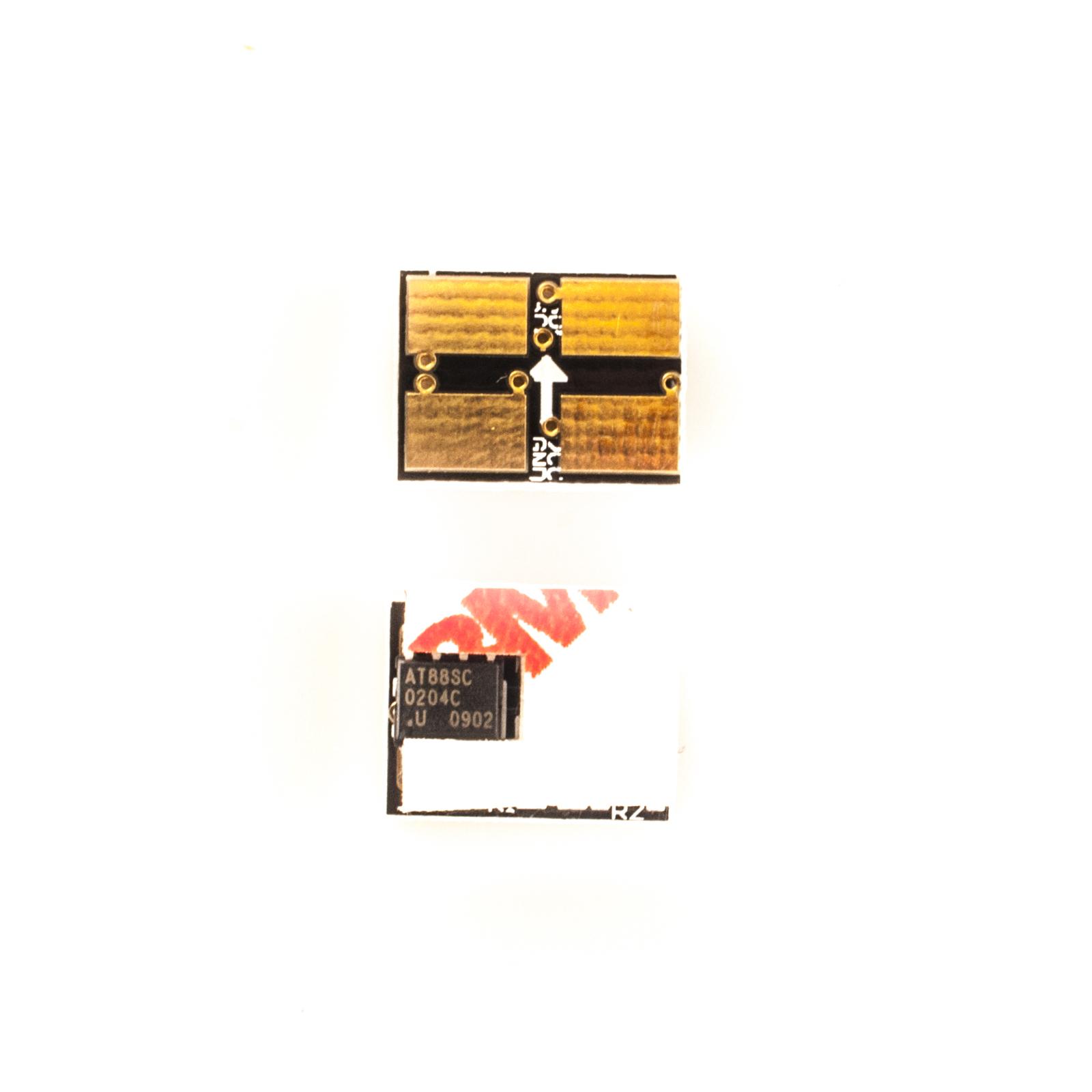 Чип для картриджа SAMSUNG CLP-350 BLACK Apex (CLS-K350)