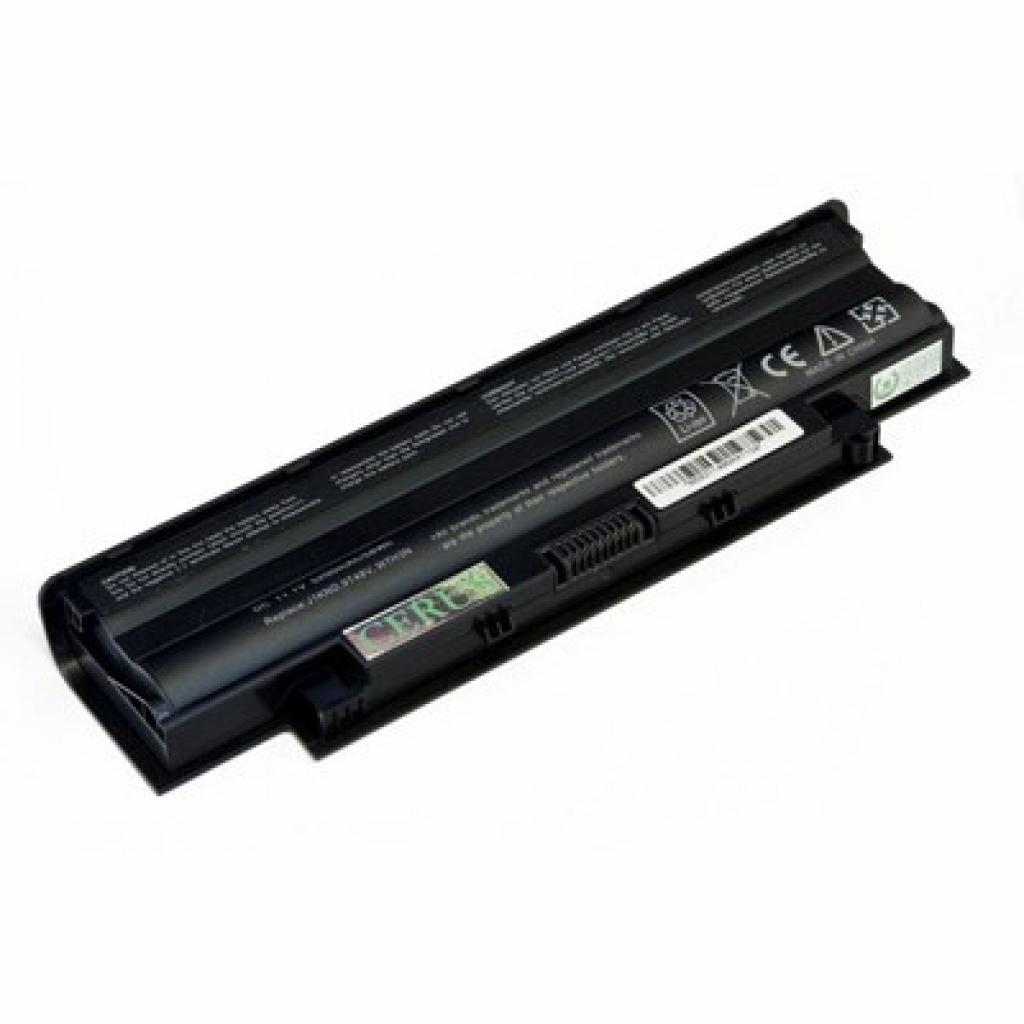 Аккумулятор для ноутбука DELL Inspiron N3010 Cerus (12835)