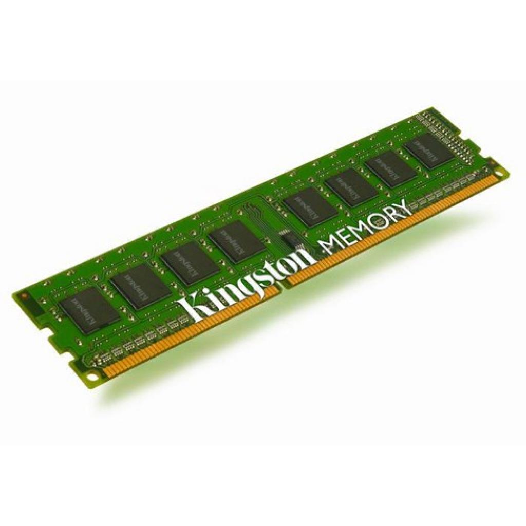 Модуль памяти для сервера DDR3 2048Mb Kingston (KVR1333D3S4R9S/2G)