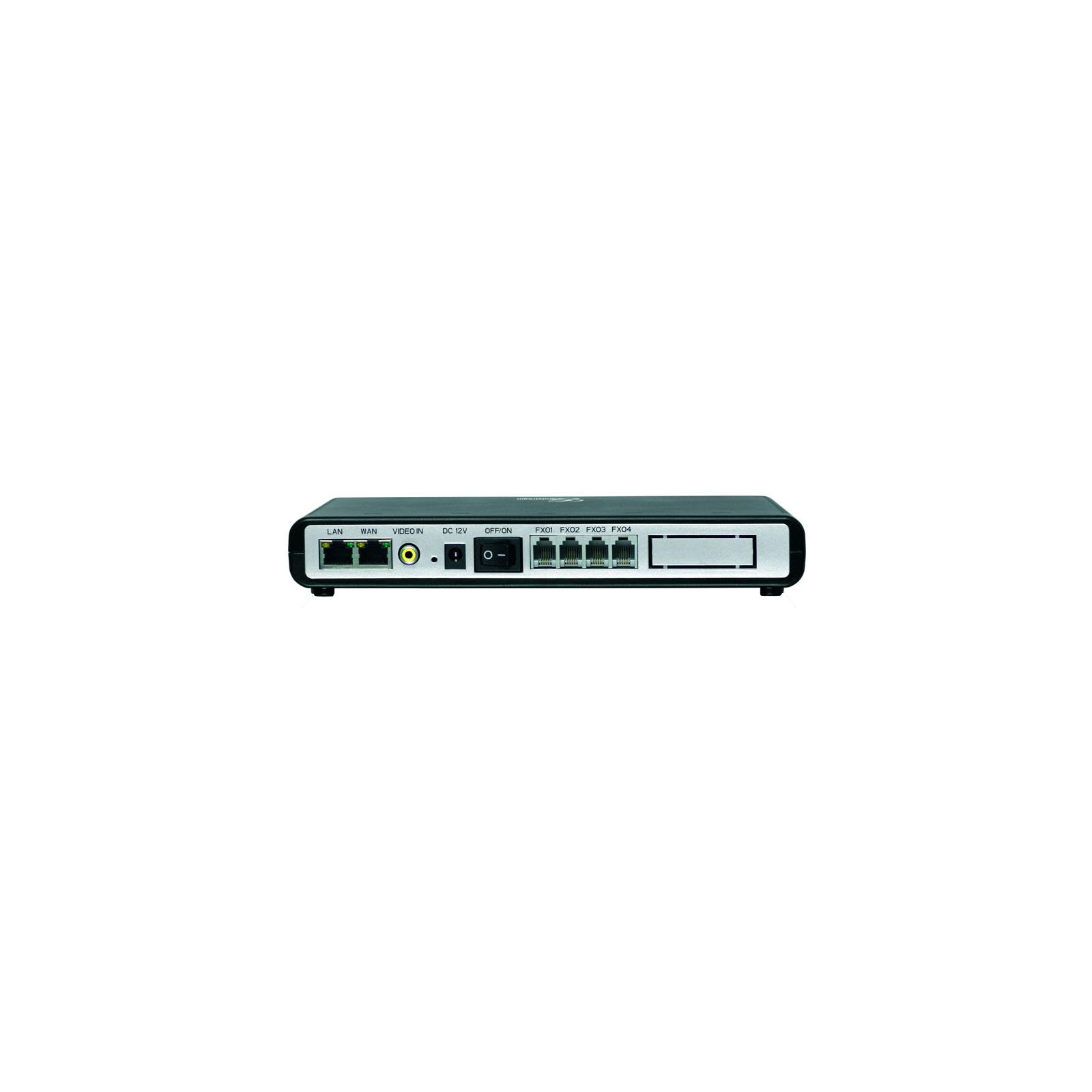 VoIP-шлюз Grandstream GXW4104 изображение 2