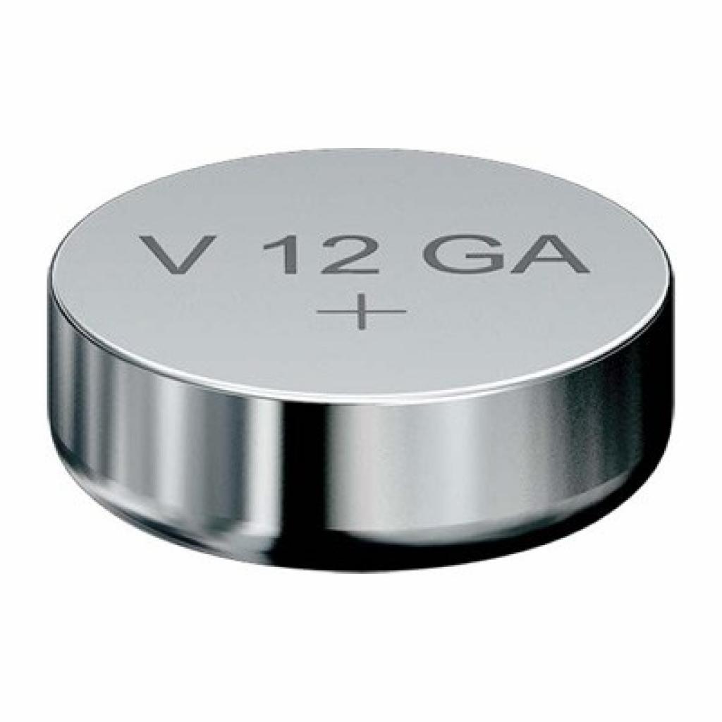 Батарейка Varta V 12 GA (04278101401)