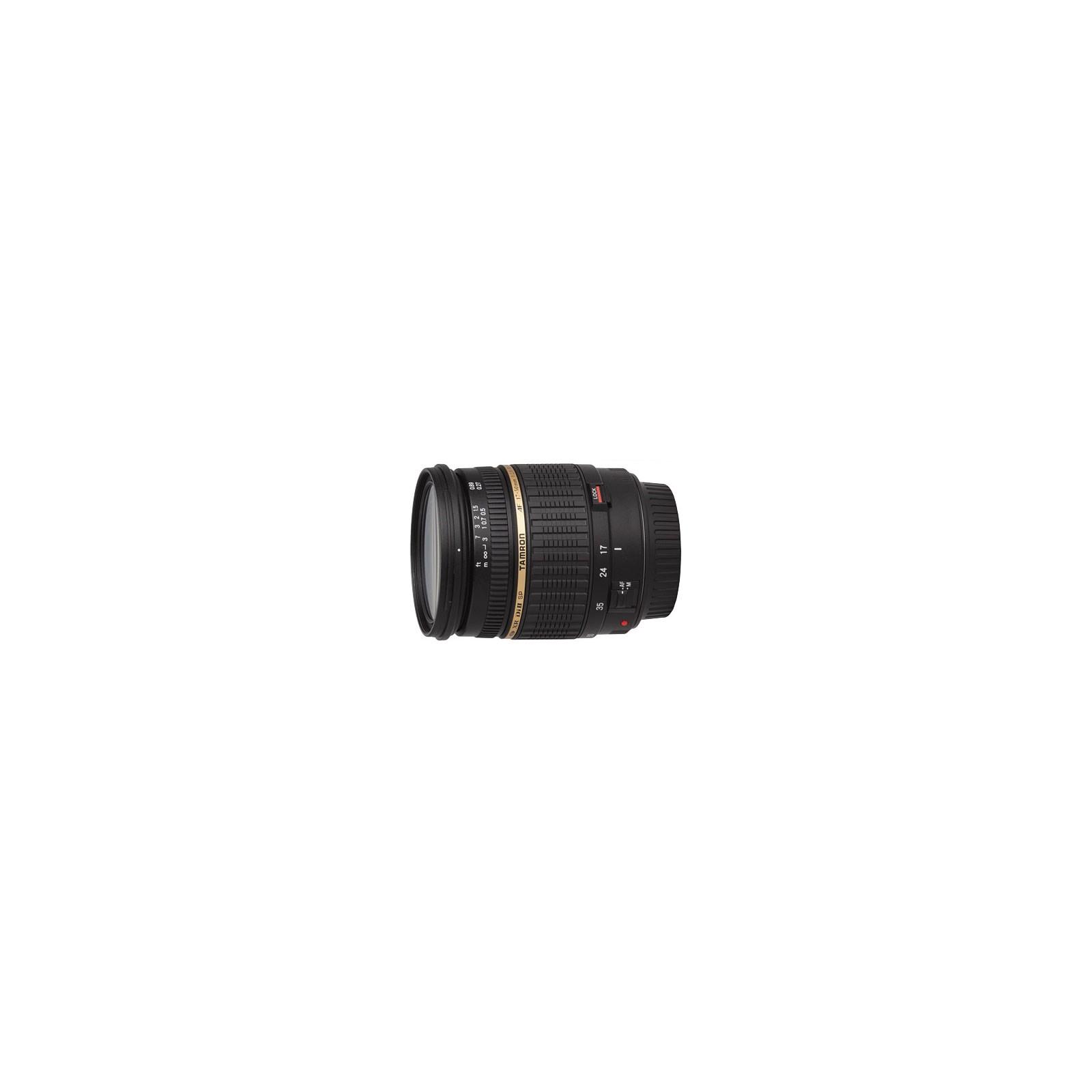 Объектив Tamron SP AF 17-50mm f/2.8 XR Di II VC LD Asp. (IF) for Nikon (AF 17-50mm VC for Nikon)