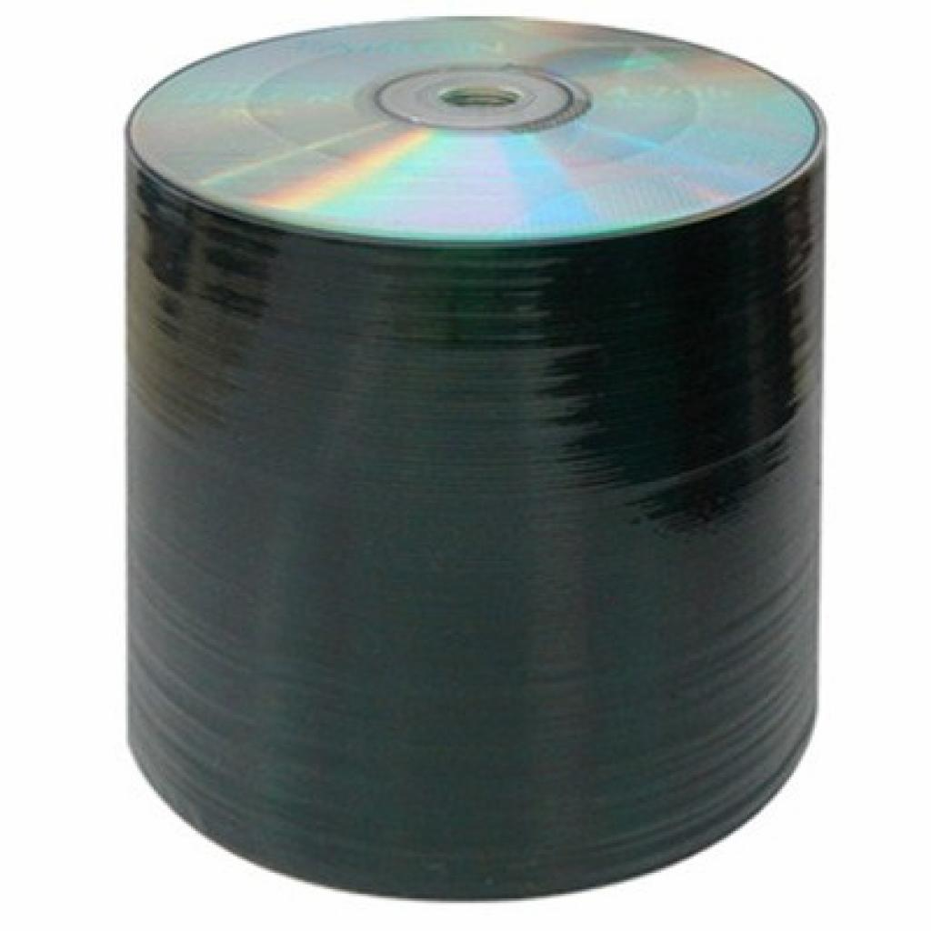 Диск CD PATRON 700Mb 52x BULK box 100шт Printable (INS-C002)