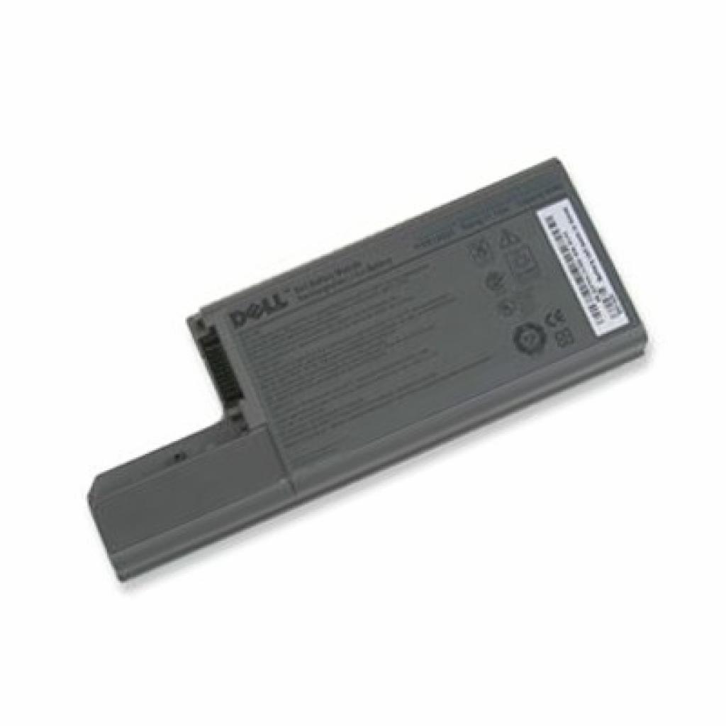 Аккумулятор для ноутбука Dell CF623 Latitude D820 BatteryExpert (YD623 L 85)