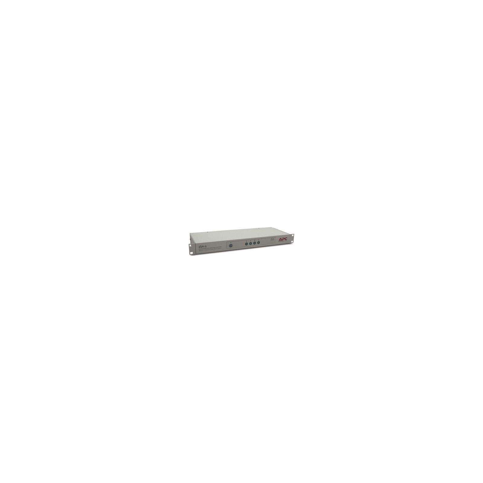 Коммутатор KVM APC AP9254