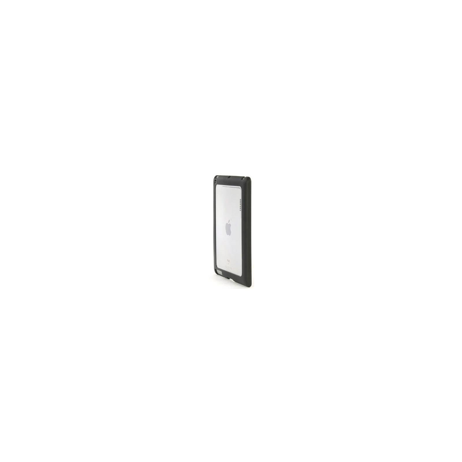 Чехол для планшета Tucano iPad2/3/4 Bordo Rubber+Polycarbonate (IPDBO23)