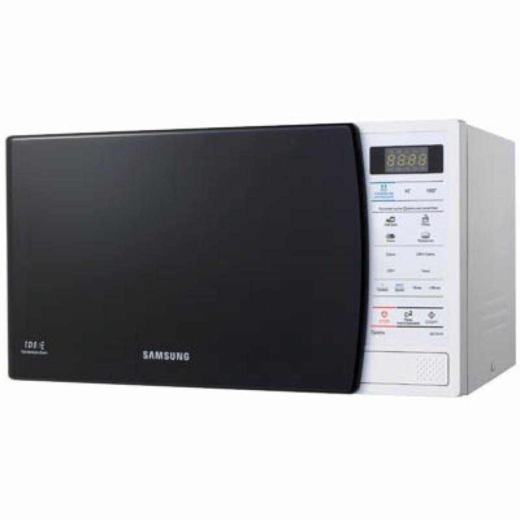 Микроволновая печь Samsung GE731KR/BWT