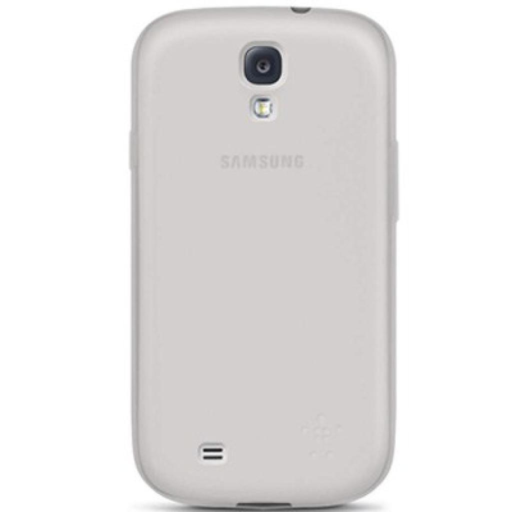 Чехол для моб. телефона Belkin Galaxy S4 Grip Sheer Matte (F8M551btC01)