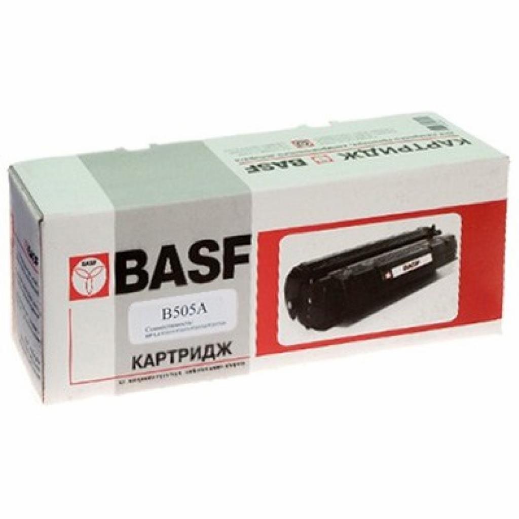 Картридж BASF для HP LJ P2035/2055d/2055dn (B505A)