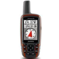 Персональный навигатор Garmin GPSMAP 62s Navlux (010-00868-01)