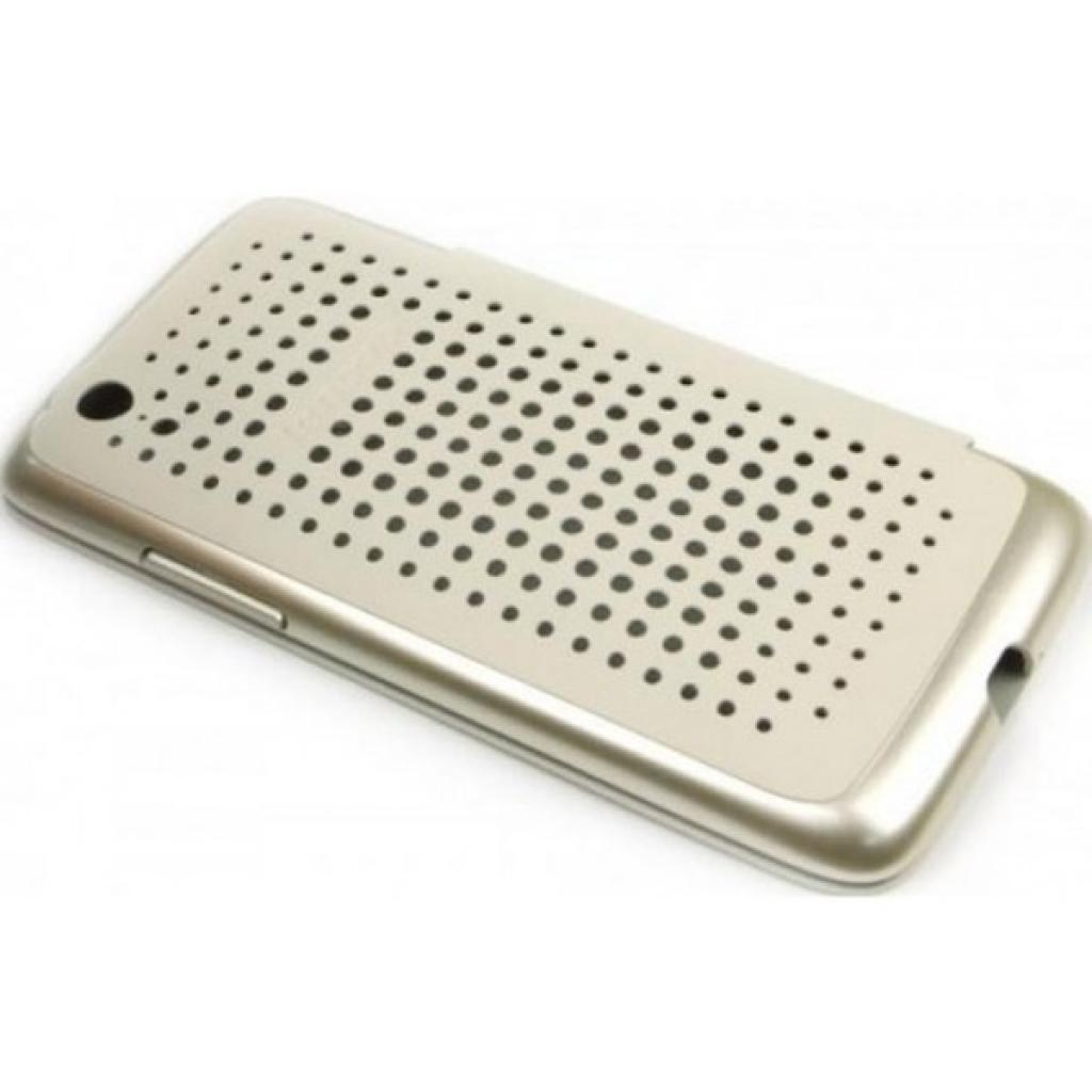 Чехол для моб. телефона Lenovo S960 Smart Filp Cover -Khaki (PG39A464EJ) изображение 2