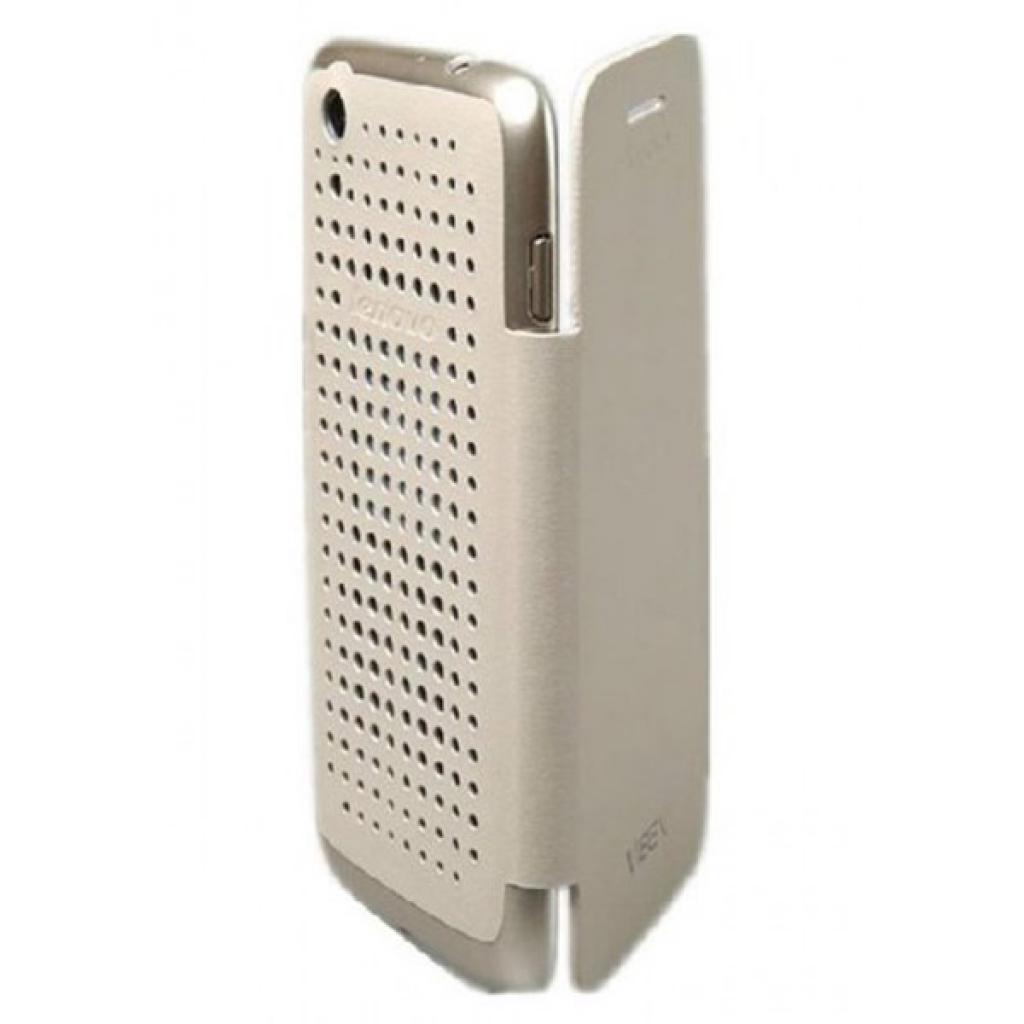 Чехол для моб. телефона Lenovo S960 Smart Filp Cover -Khaki (PG39A464EJ) изображение 4