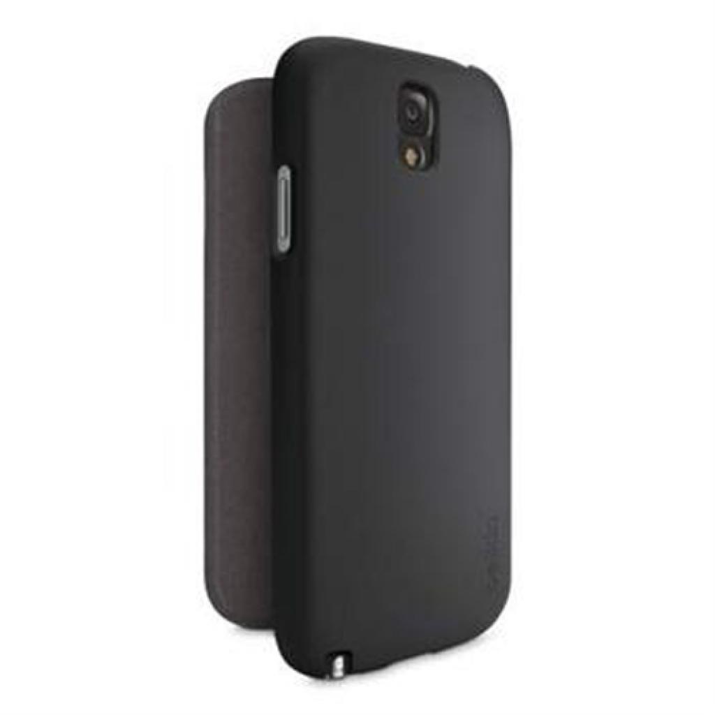 Чехол для моб. телефона Belkin Galaxy Note 3 Micra Folio/Black (F8M688B1C00) изображение 2