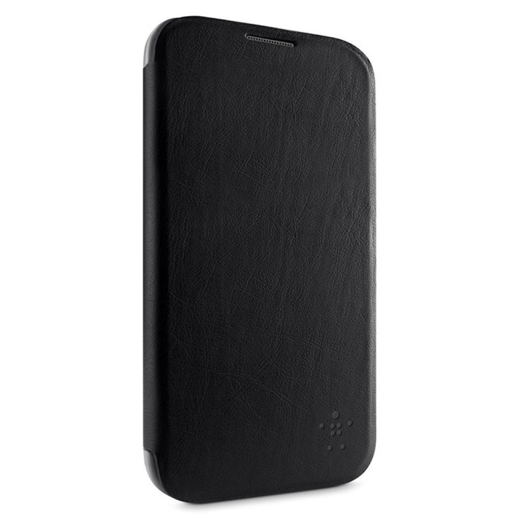 Чехол для моб. телефона Belkin Galaxy Note 3 Micra Folio/Black (F8M688B1C00)