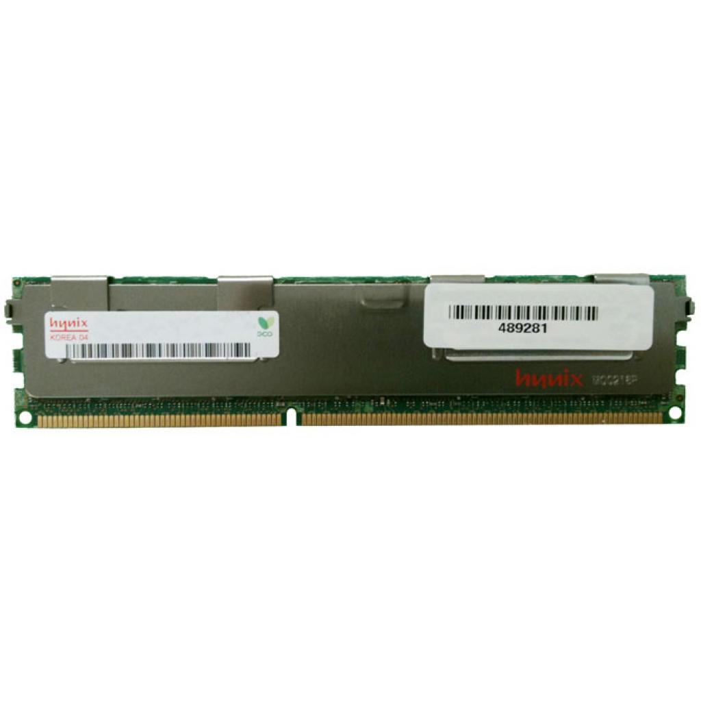 Модуль памяти для сервера DDR3 16GB Hynix (HMT42GR7AFR4A-PBTH)