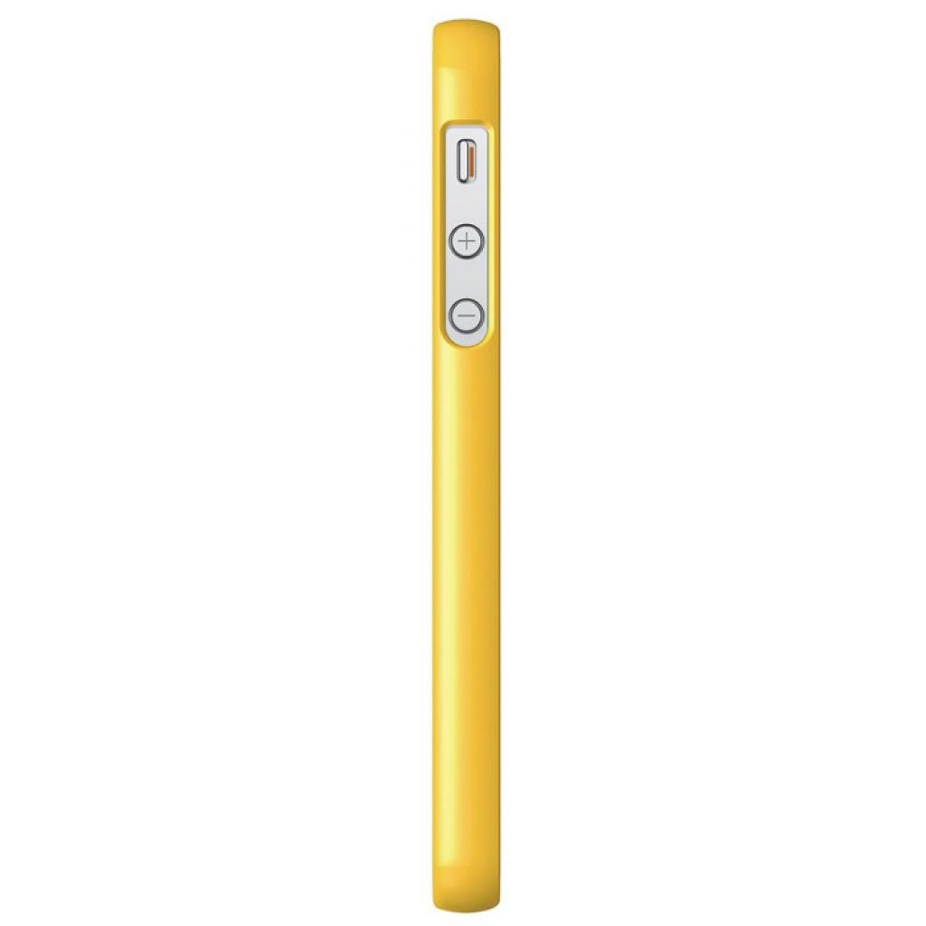 Чехол для моб. телефона ELAGO для iPhone 5C /Slim Fit/Yellow (ES5CSM-YE-RT) изображение 4