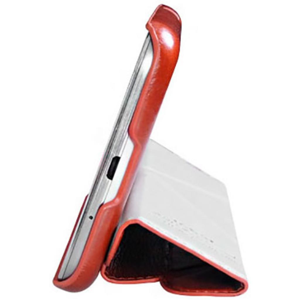 Чехол для моб. телефона HOCO для Samsung I9152 Galaxy Mega 5.8 /Crystal s (HS-L035 Brown) изображение 4