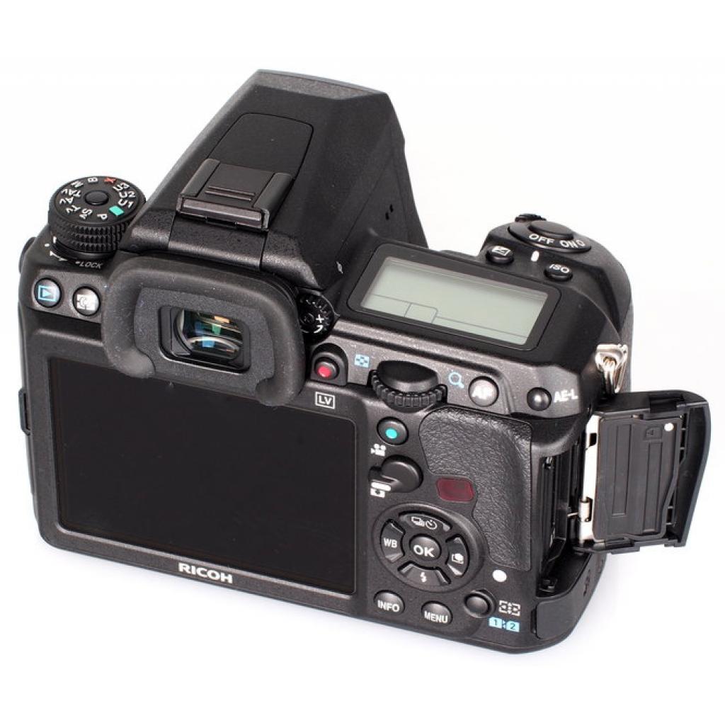 Цифровой фотоаппарат Pentax K-3 Body + D-BG5 (1552902) изображение 10