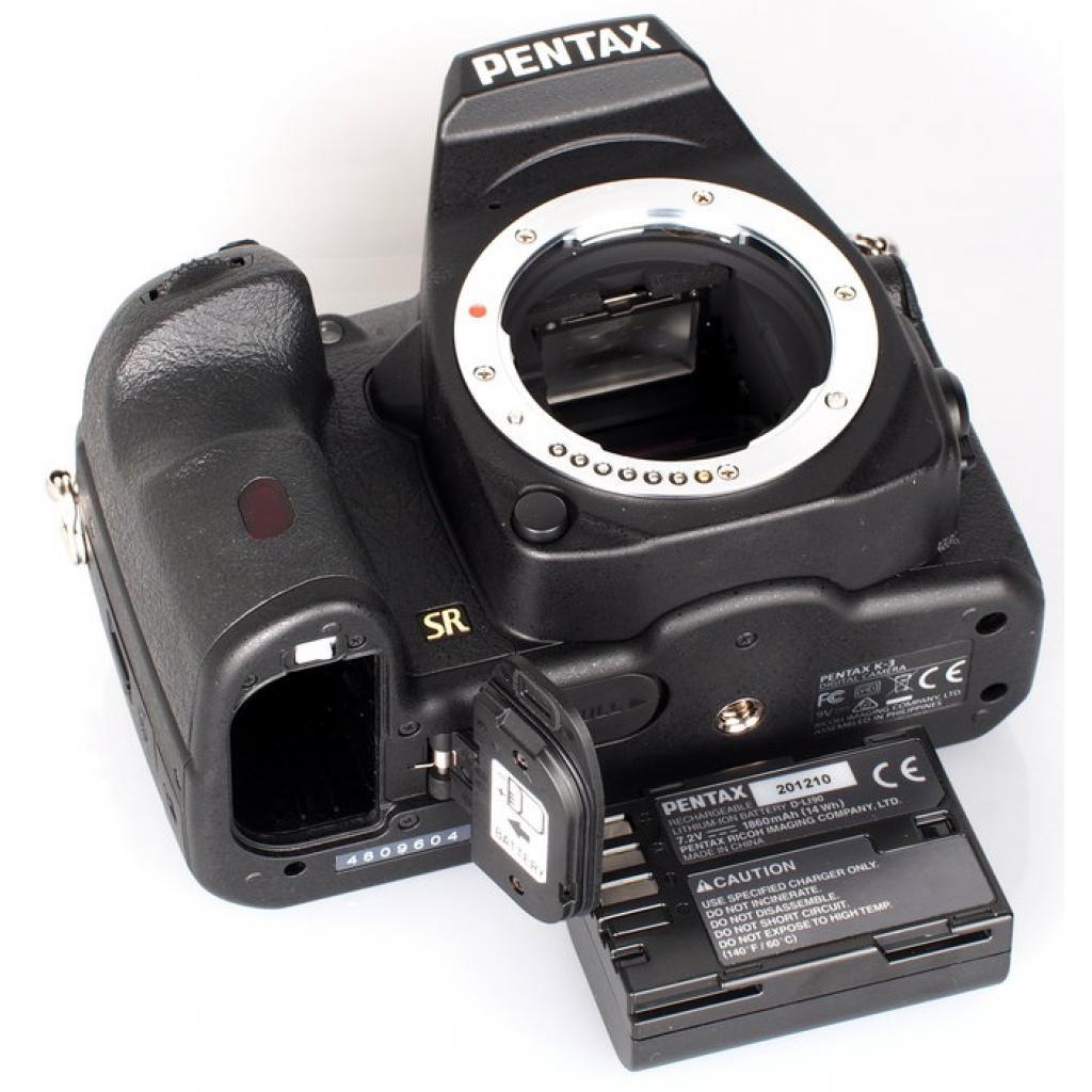 Цифровой фотоаппарат Pentax K-3 Body + D-BG5 (1552902) изображение 9