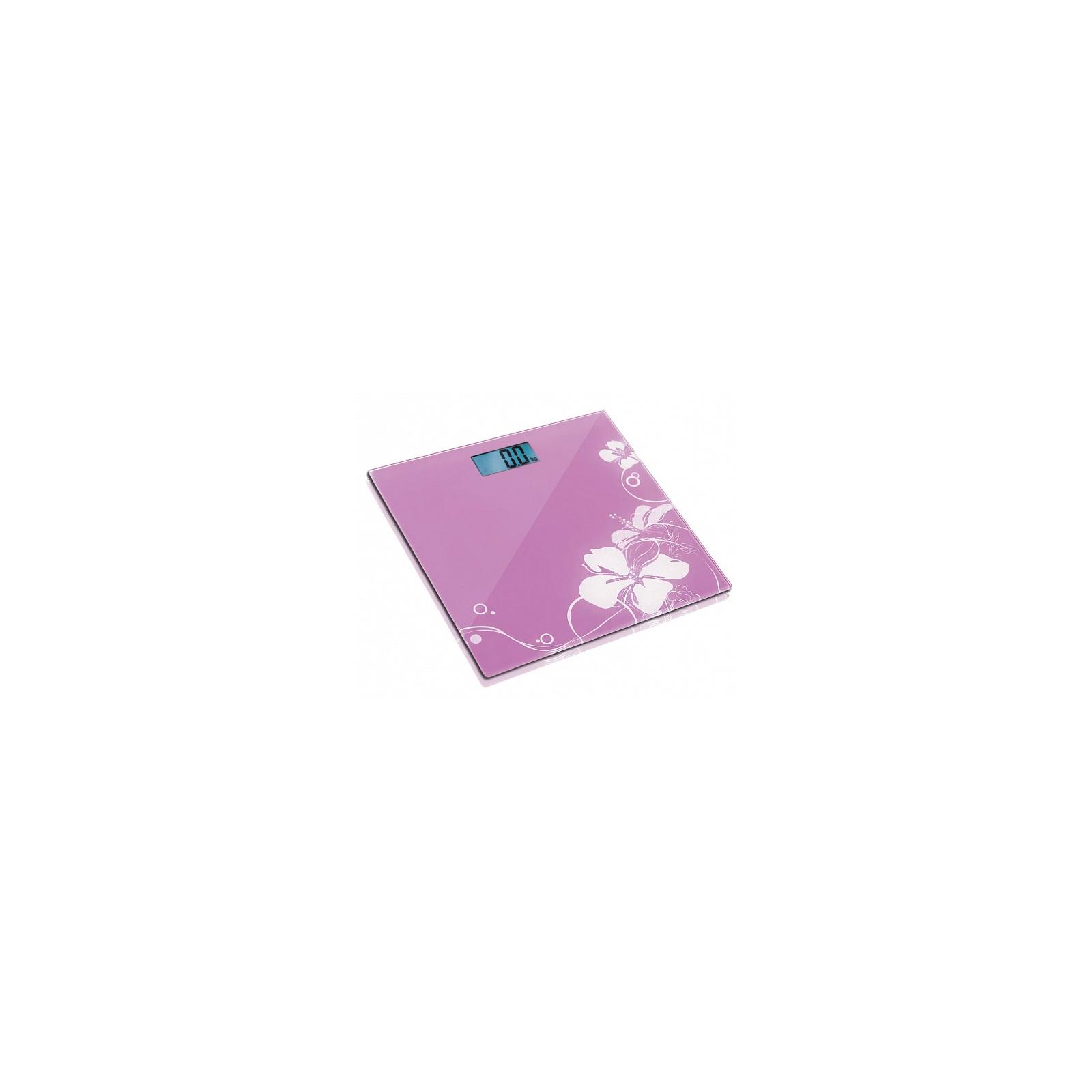 Весы напольные REDMOND RS-707 pink