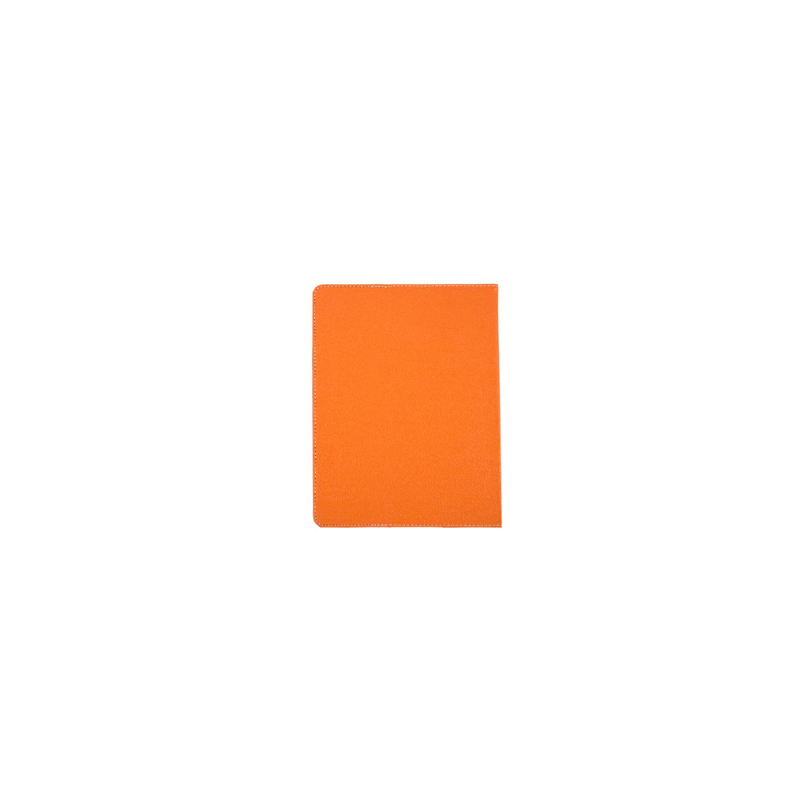 "Чехол для планшета Drobak 10""-10.1"" Universal Stand Orange (216886) изображение 2"
