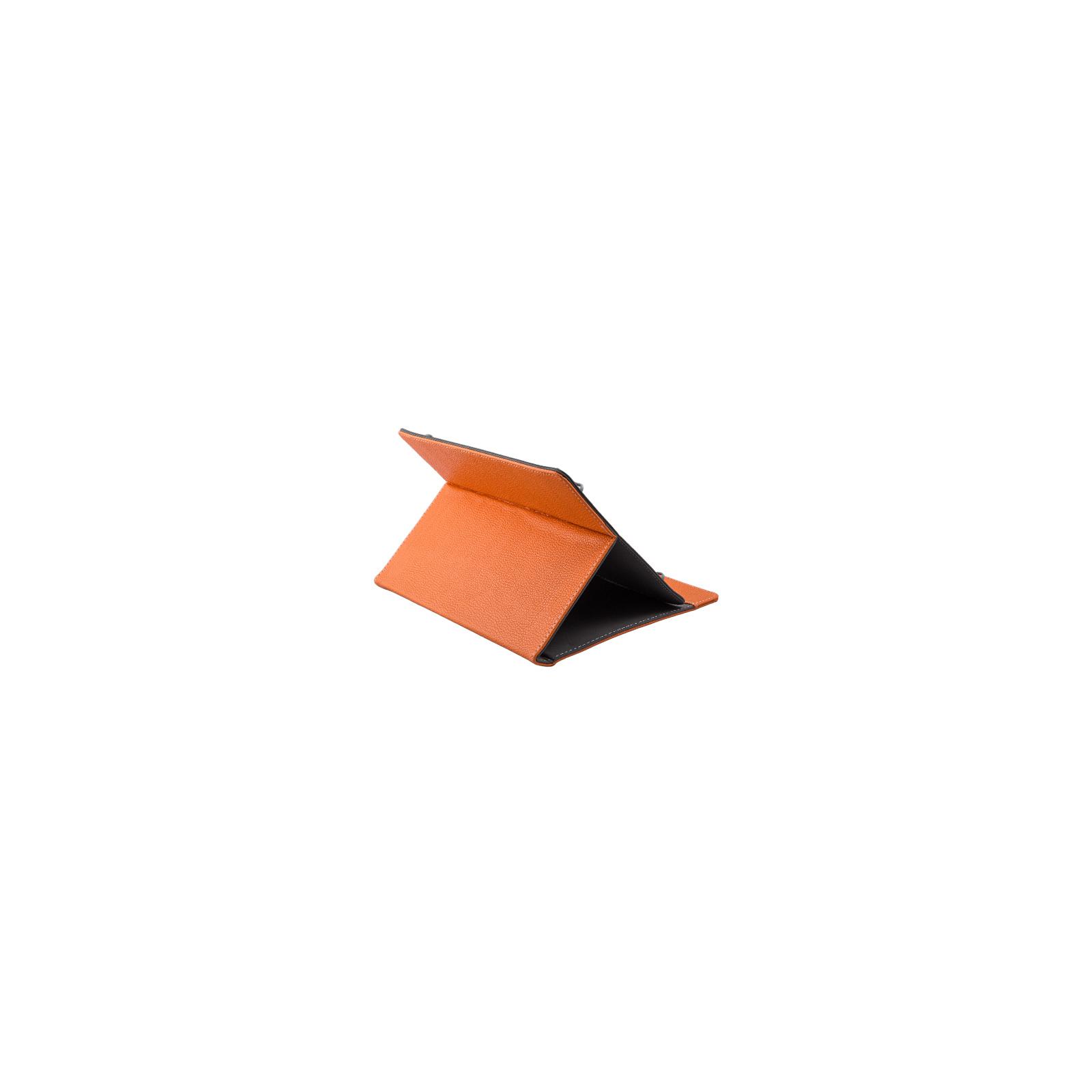 "Чехол для планшета Drobak 10""-10.1"" Universal Stand Orange (216886) изображение 3"