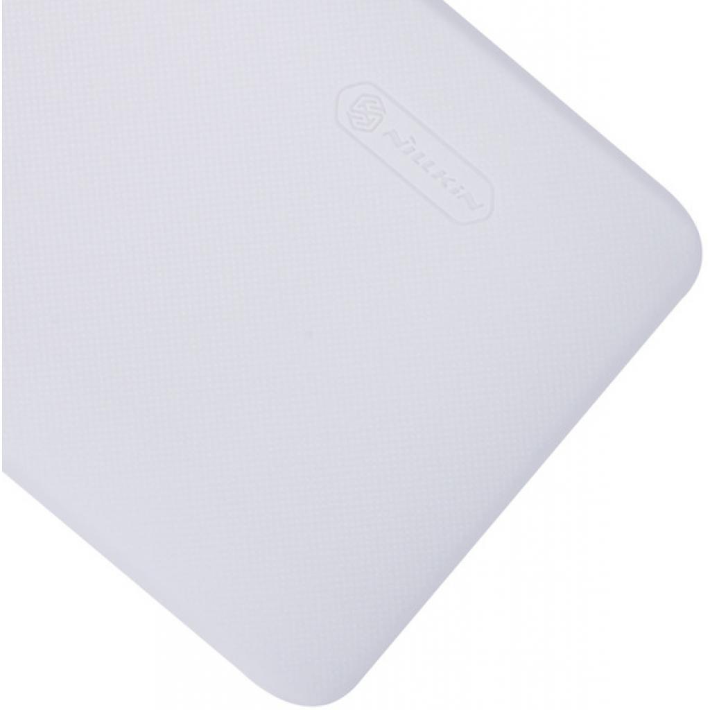 Чехол для моб. телефона NILLKIN для Lenovo S860 /Super Frosted Shield/White (6147142) изображение 4