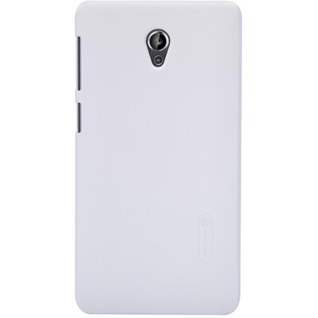 Чехол для моб. телефона NILLKIN для Lenovo S860 /Super Frosted Shield/White (6147142)