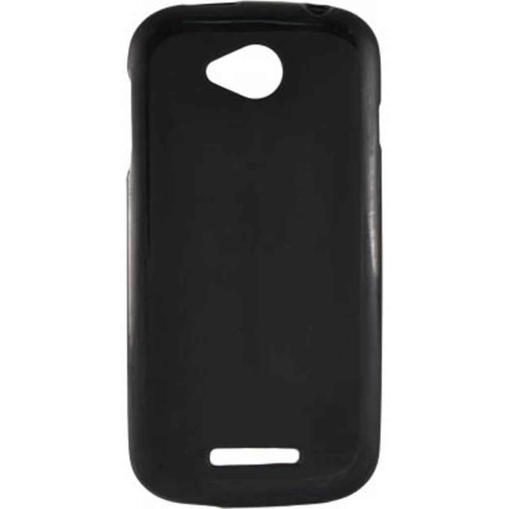 Чехол для моб. телефона Pro-case Lenovo A766 black (PCLenA766Bl)