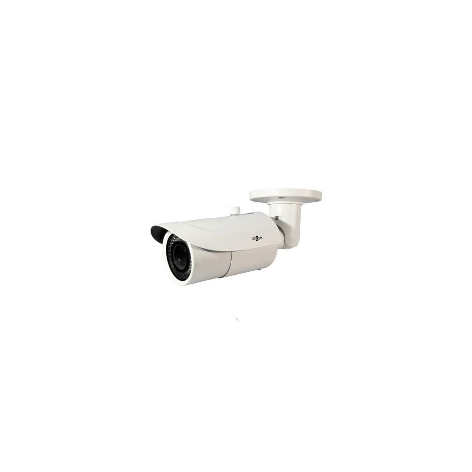 Камера видеонаблюдения Gazer SVC CI213 (CI213)
