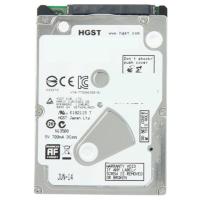 """Жесткий диск для ноутбука 2.5"""" 500GB Hitachi HGST (0J38065 / HTS545050A7E680)"""