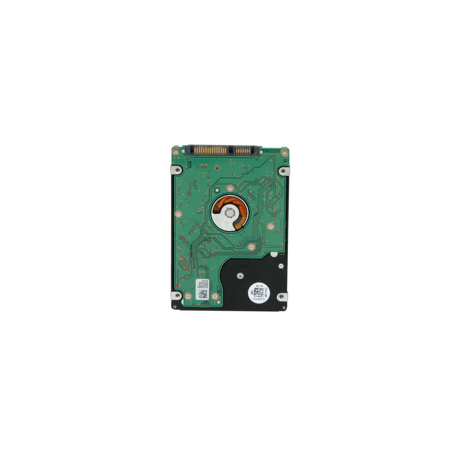 """Жесткий диск для ноутбука 2.5"""" 500GB Hitachi HGST (0J38065 / HTS545050A7E680) изображение 2"""