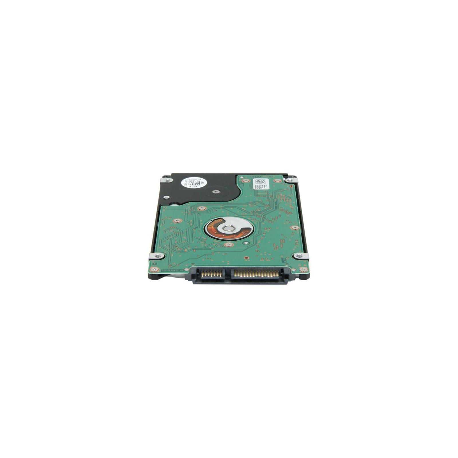 """Жесткий диск для ноутбука 2.5"""" 500GB Hitachi HGST (0J38065 / HTS545050A7E680) изображение 3"""