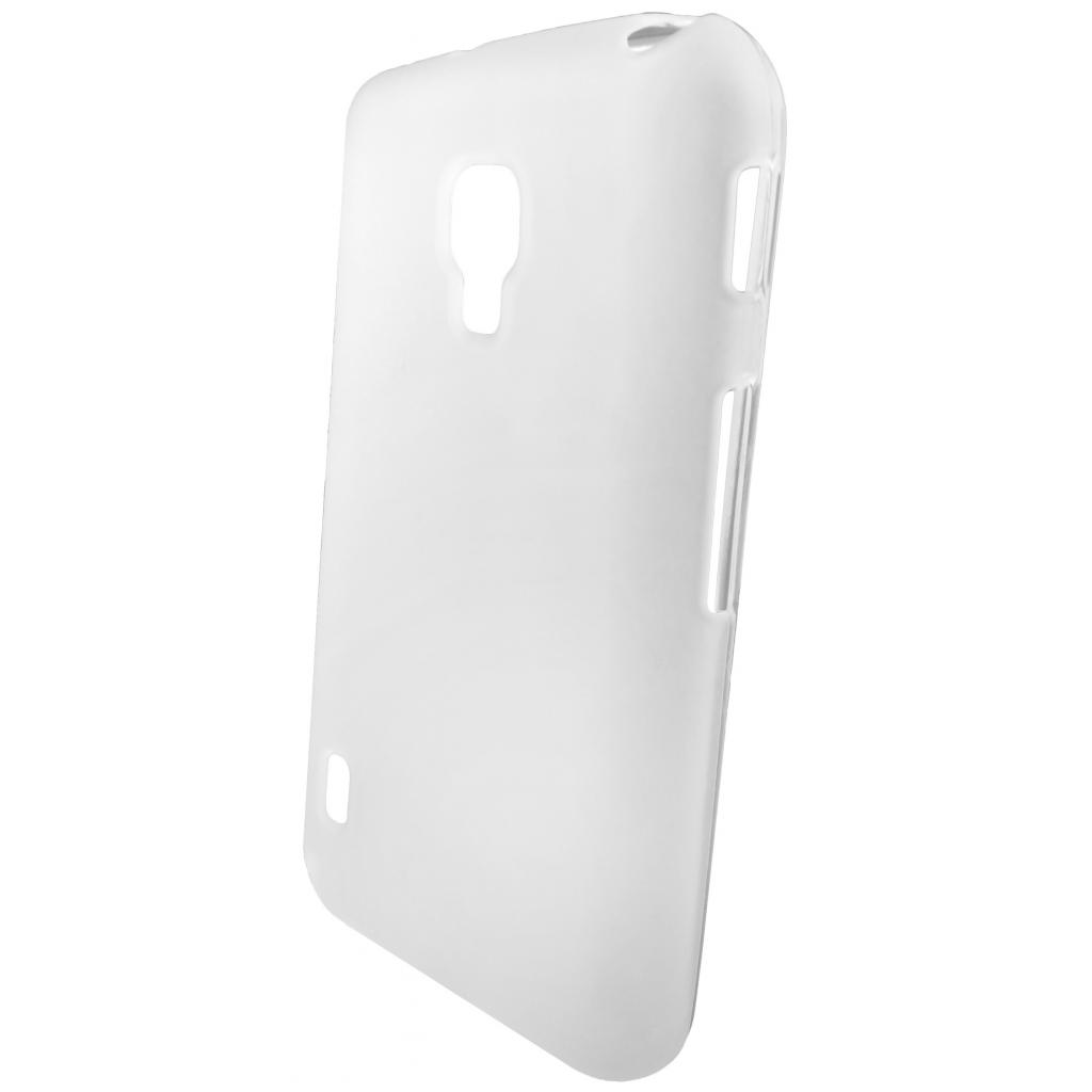 Чехол для моб. телефона GLOBAL для LG P715 Optimus L7 II Dual (светлый) (1283126447358)