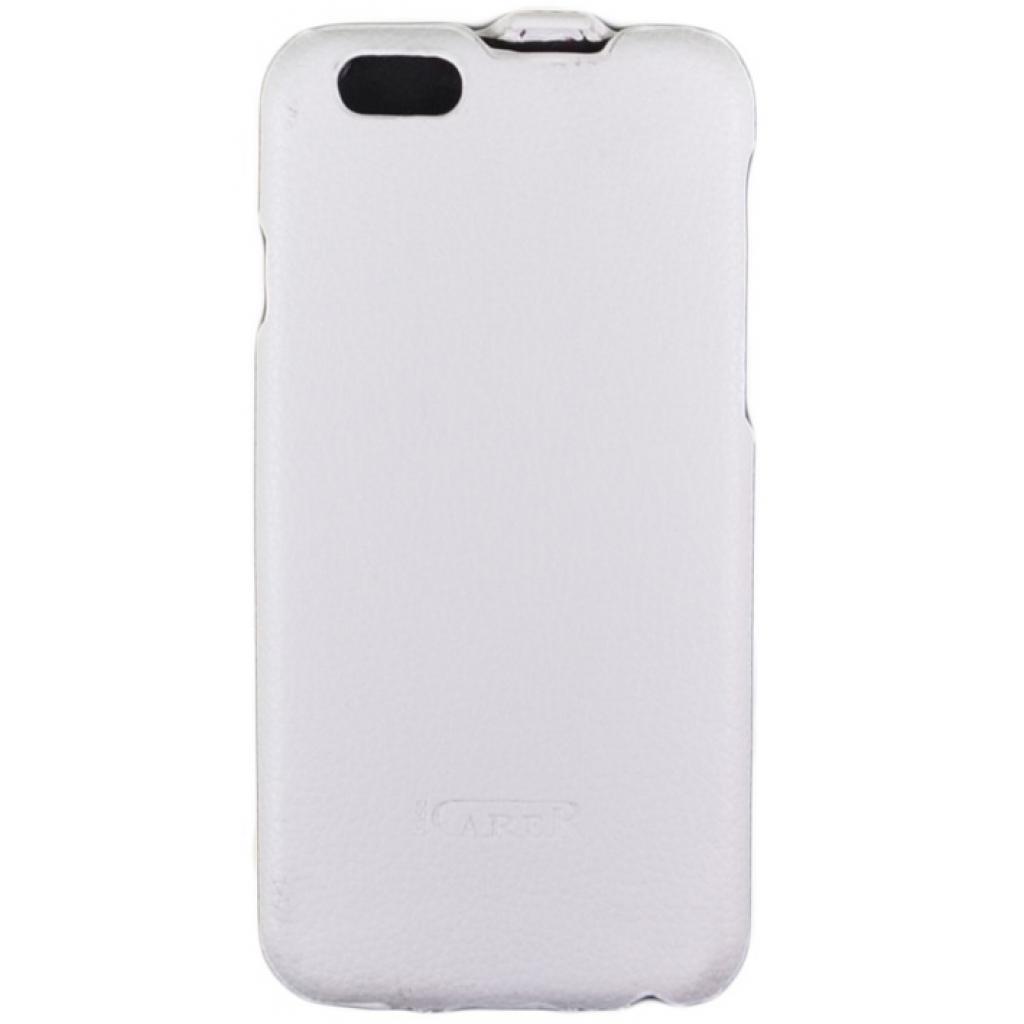 """Чехол для моб. телефона Carer Base iPhone 6 (4.7"""") white (CB iPhone 6 (4.7"""") w) изображение 2"""