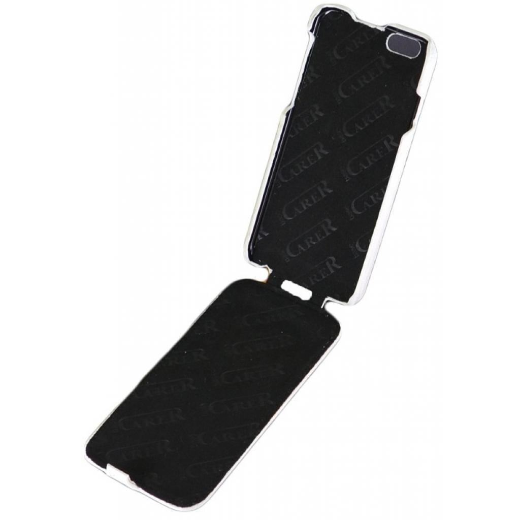 """Чехол для моб. телефона Carer Base iPhone 6 (4.7"""") white (CB iPhone 6 (4.7"""") w) изображение 3"""