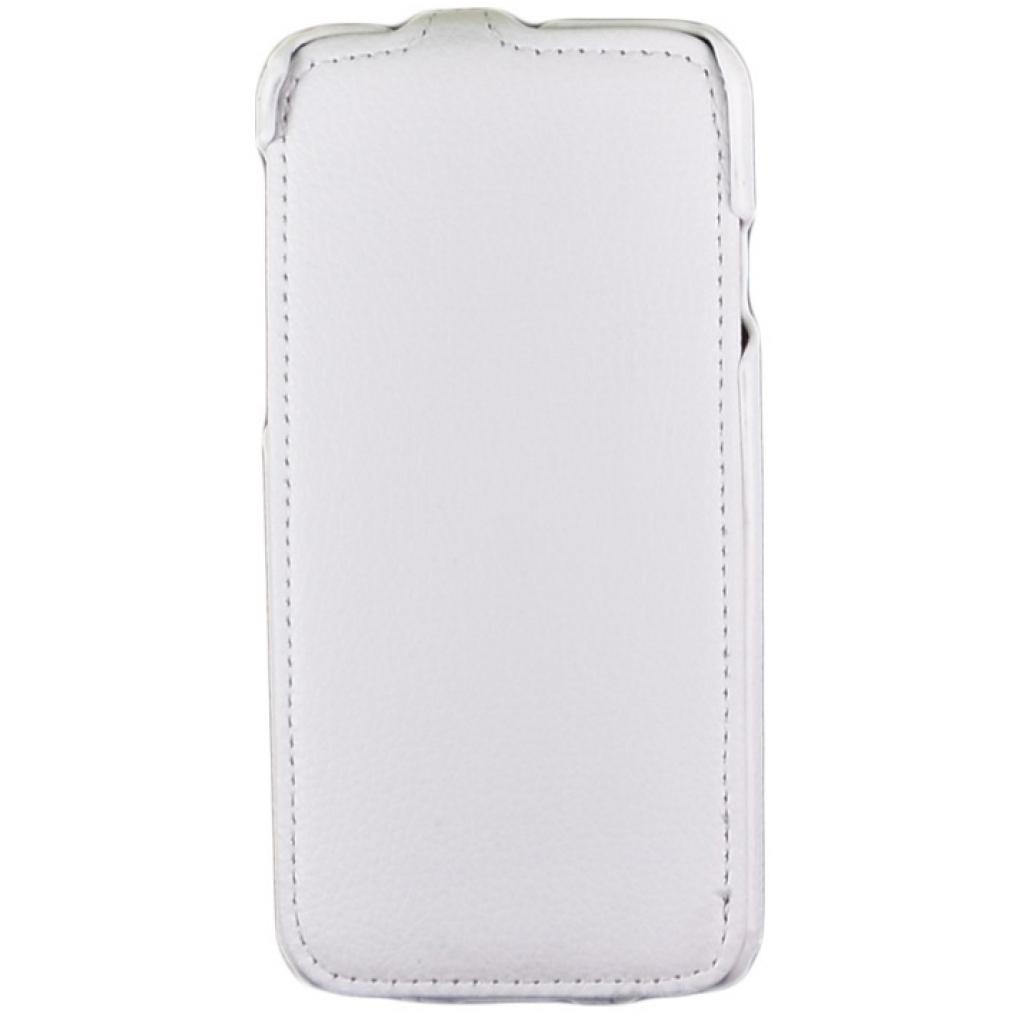 "Чехол для моб. телефона Carer Base iPhone 6 (4.7"") white (CB iPhone 6 (4.7"") w)"