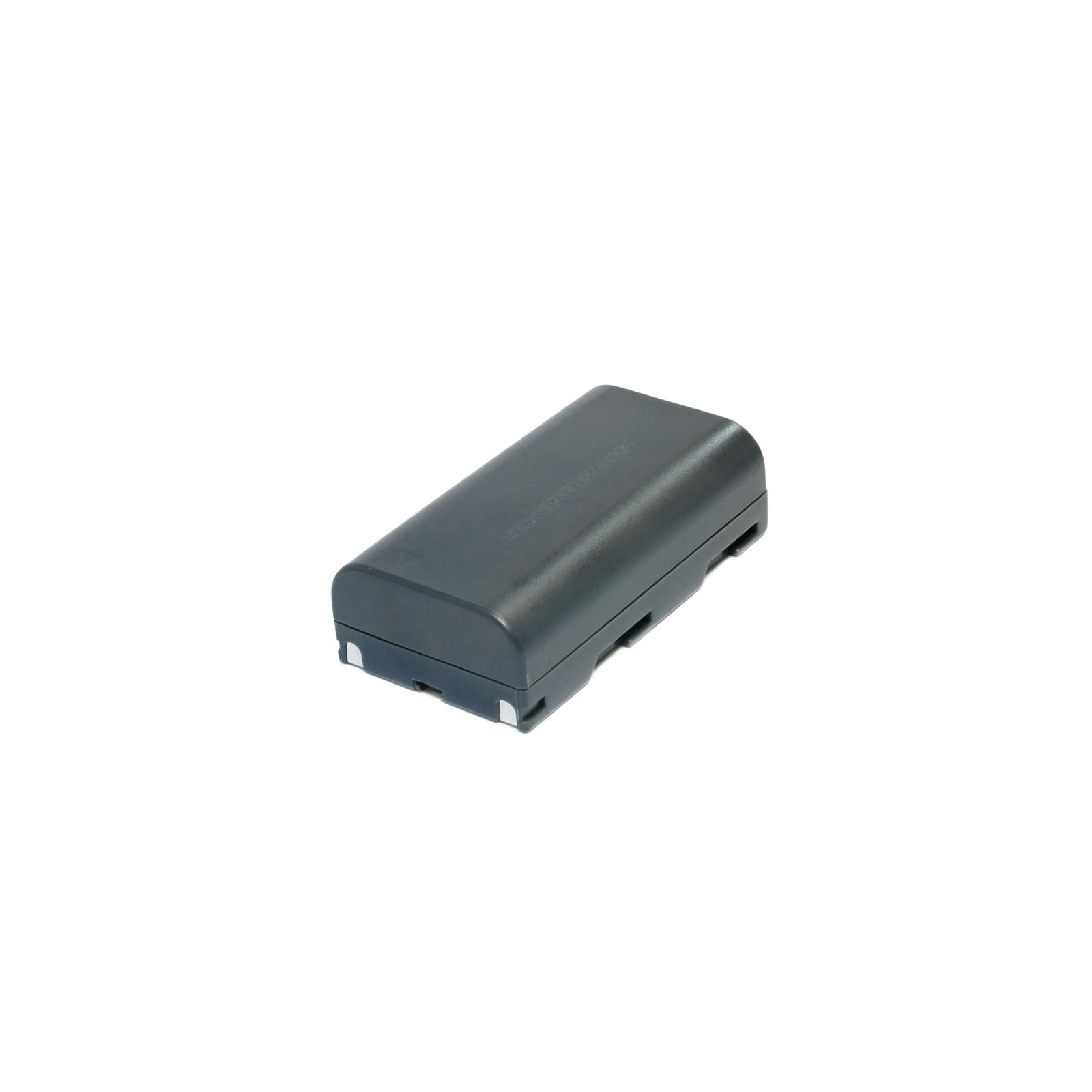 Аккумулятор к фото/видео EXTRADIGITAL Samsung SB-L160 (DV00DV1277) изображение 3