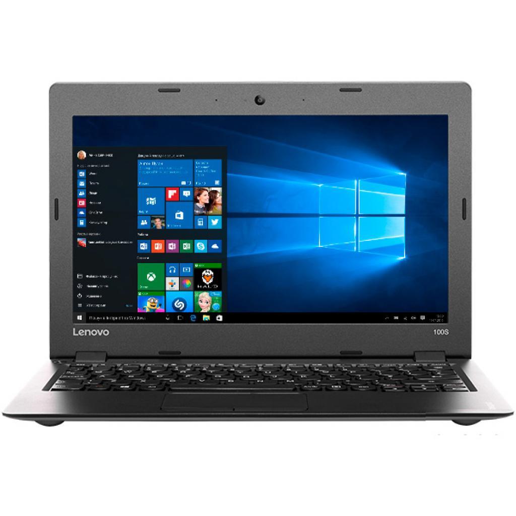 Ноутбук Lenovo IdeaPad 100s (80R20069UA)
