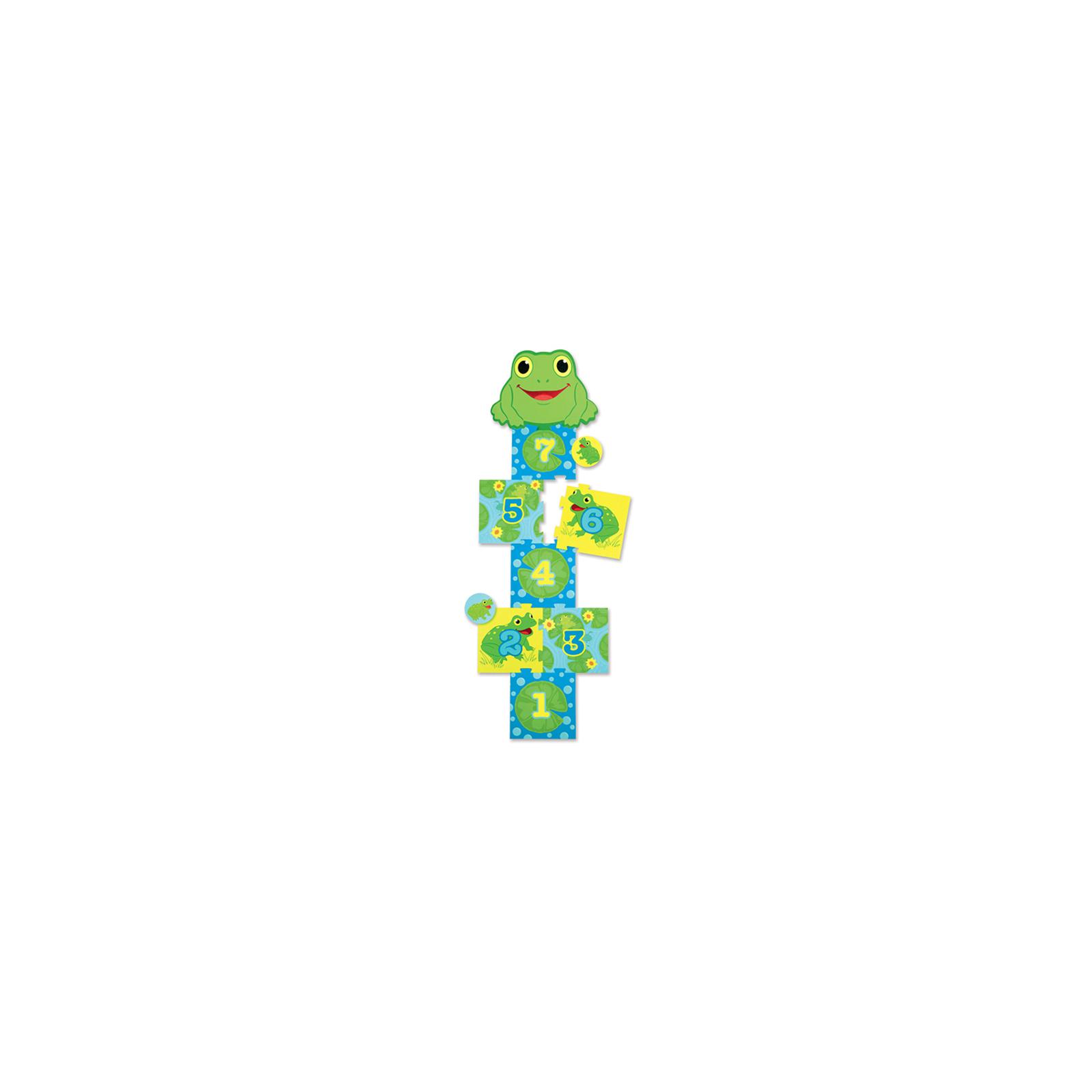 Игровой набор Melissa&Doug Детские классики Лягушонок (MD6275) изображение 2