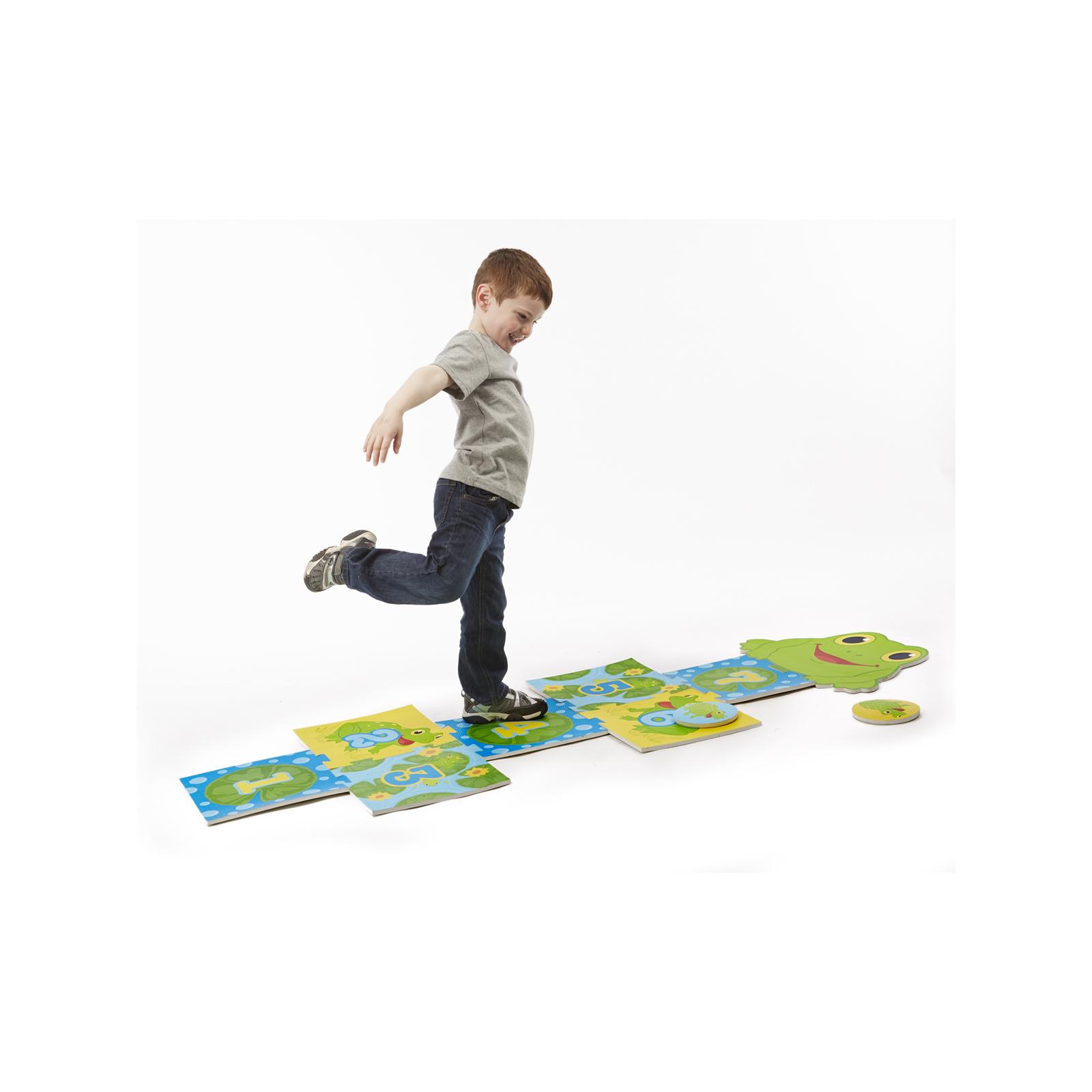 Игровой набор Melissa&Doug Детские классики Лягушонок (MD6275) изображение 3